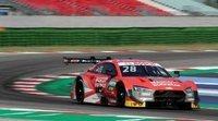 Loïc Duval y Marco Wittmann los más rápidos del viernes en Misano