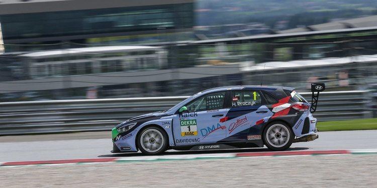 Primer triunfo del año para el vigente campeón en Austria