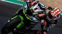 Jonathan Rea es sancionado por el incidente con Alex Lowes