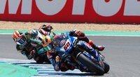 Michael Van der Mark rompe la hegemonía Bautista-Rea en Jerez