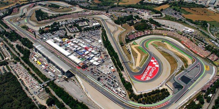 Horarios: Arranca el GP de Catalunya