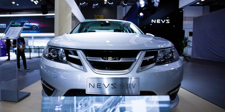 NEVS compró la Protean Electric para fabricar autos eléctricos