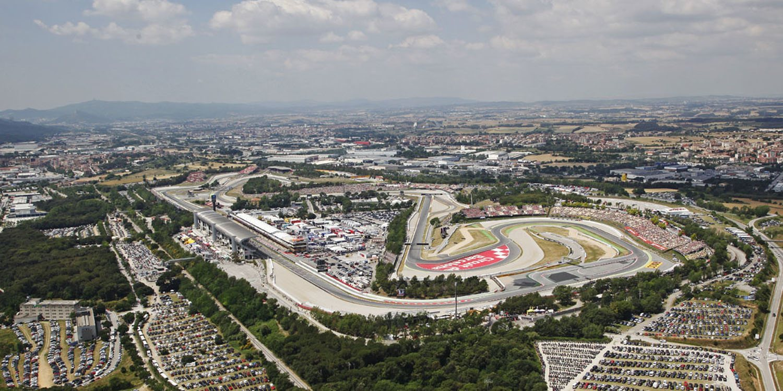 Los números del GP de Catalunya 2019
