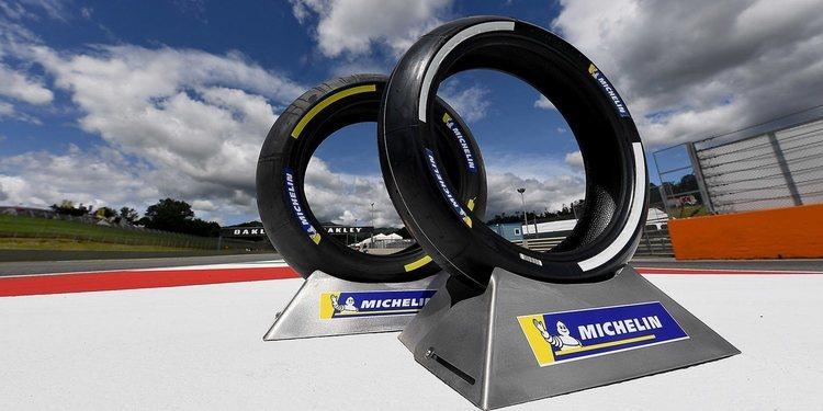 """Michelin: """"Estamos en Barcelona para batir nuestros récords"""""""