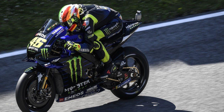 """Meregalli: """"Yamaha necesita tiempo, como Ducati después de Stoner"""""""
