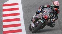 Moto2 2016: Victoria de Zarco en memoria a Luis Salom