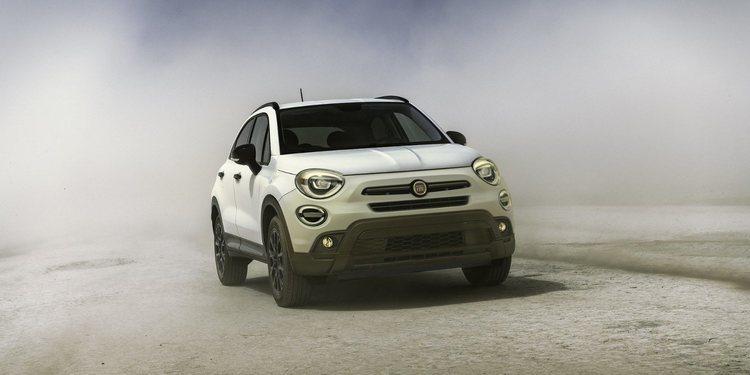 Fiat lanza la edición Urbana para el 500X