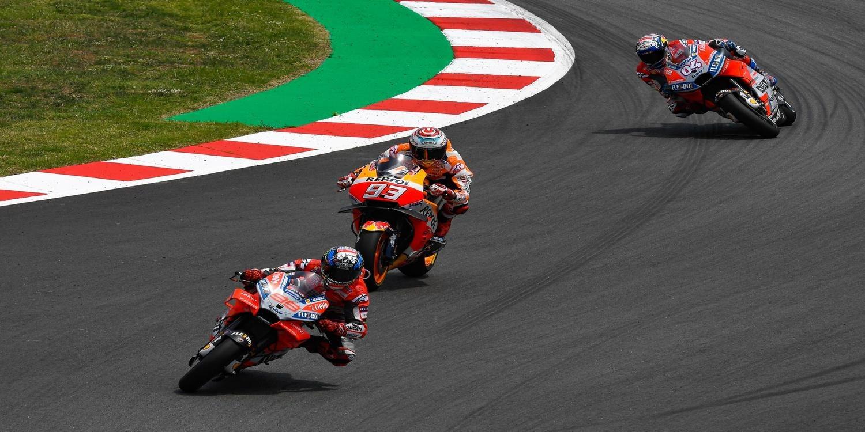 Previa del GP de Catalunya: de nuevo en casa
