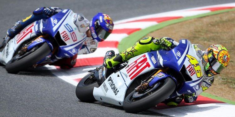 Mirada al pasado: Catalunya 2009, uno de los mejores duelos de la era 800cc