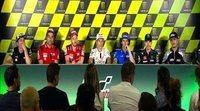 Rueda de prensa: Gran Premio de Cataluña 2019