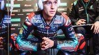 Fabio Quartararo: 'Ninguna moto es perfecta'