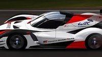 OFICIAL | Toyota se apunta a los hypercars para la 2020/21