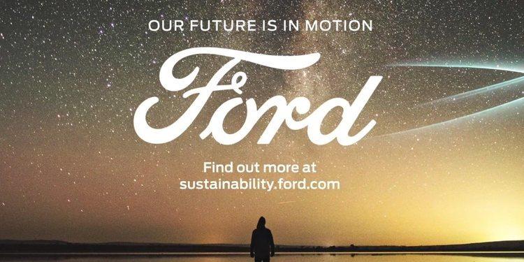 20 años de sostenibilidad en Ford