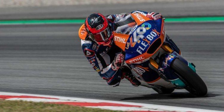 Augusto Fernández logra su primera pole position en el campeonato