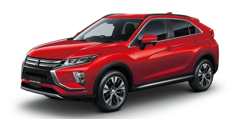 Mitsubishi anuncia nuevo propulsor diésel para el Eclipse Cross