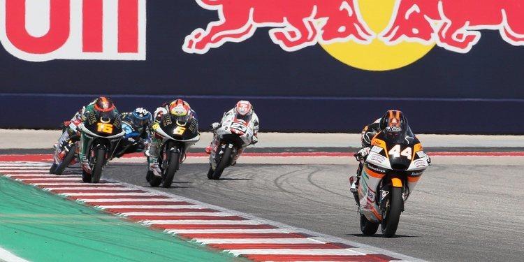 La FIM aclara las penalizaciones en MotoGP durante las carreras