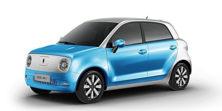 El ORA R1 podria ingresar a Europa como el coche electrico más económico