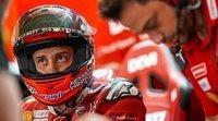 """Andrea Dovizioso: """"Viendo cómo se desarrolló la carrera, podríamos haber optado a la victoria"""""""