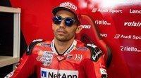 Michele Pirro competirá en Misano como piloto invitado