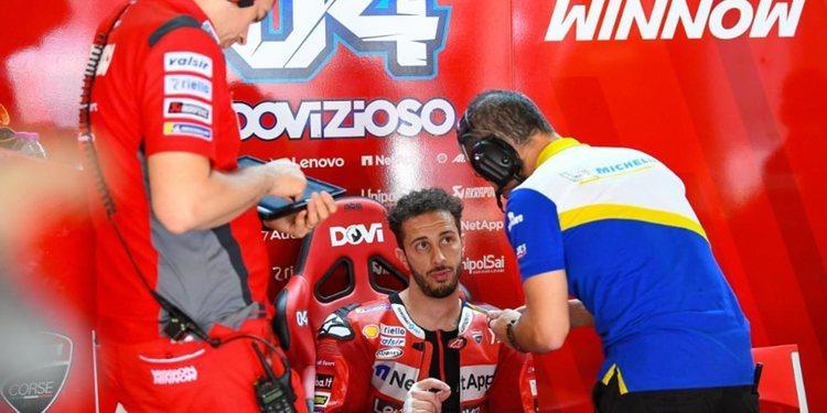 La nueva arma de Ducati permanecerá en secreto