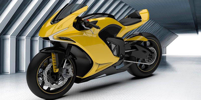 Descubre la nueva creación de Damon Motors innovadora y tecnológica