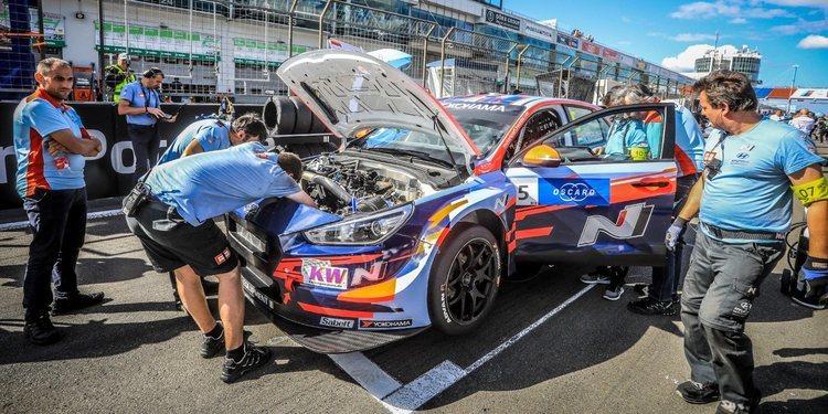 """Norbert Michelisz: """"De poder elegir, Nürburgring habría sido donde decidiría tener mi primera victoria"""""""