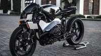 Nueva BMW R nineT Type 18
