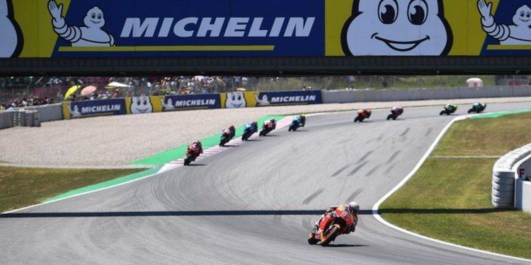"""Michelin sobre Assen: """"El neumático trasero será el que más trabajará"""""""
