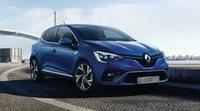 Ya tenemos imágenes del nuevo Renault Clio 2019