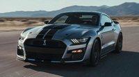 Mustang Shelby con 770 CV llegará en 2020