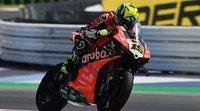 Ducati se queda en Misano para afinar la V4R