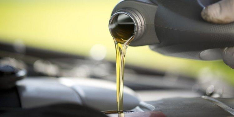 El lubricante del motor y sus funciones