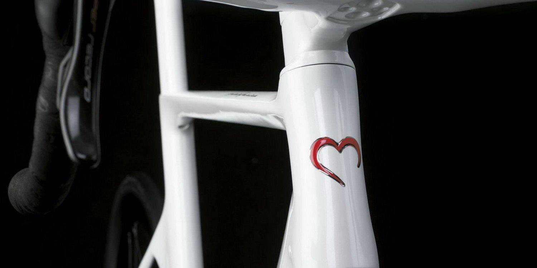 Conozca la nueva bicileta SK Pininfarina