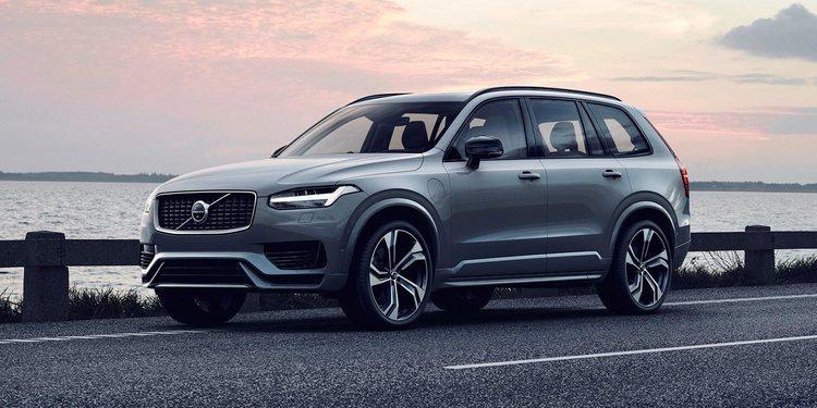 El Volvo XC90 2019 llega a los concesionarios actualizado