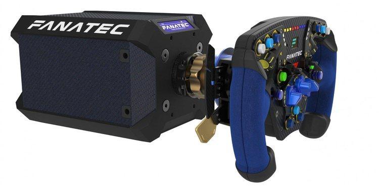 Podium Racing Wheel revisión de F1, un volante para PS4 que te divertirá