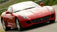 Ferrari 599 GTO operativo a subasta en China