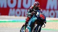 """Fabio Quartararo: """"No sé si estoy listo para una lucha en MotoGP, pero tendremos que hacerlo mañana"""""""