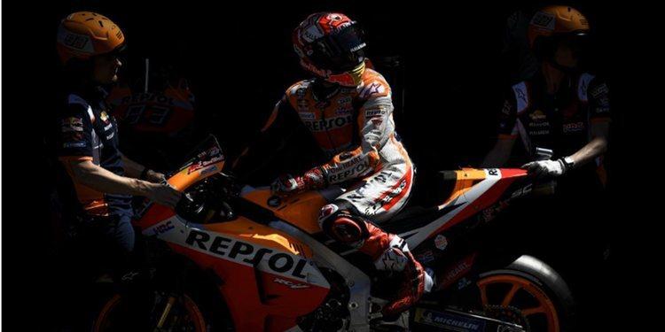 """Marc Márquez: """"Si Yamaha tiene que ganar en algún circuito, es en este"""""""