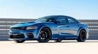 Este es el nuevo Dodge Charger SRT Hellcat Widebody 2020