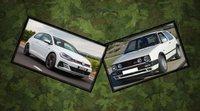 Volkswagen Golf GTI The Original edición especial