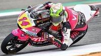 Tony Arbolino se convierte en Assen en el único piloto de Moto3 que repite victoria en 2019