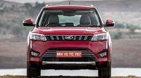 Mahindra anuncia el XUV300 para Europa