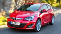 Opel ultima el diseño del próximo Corsa