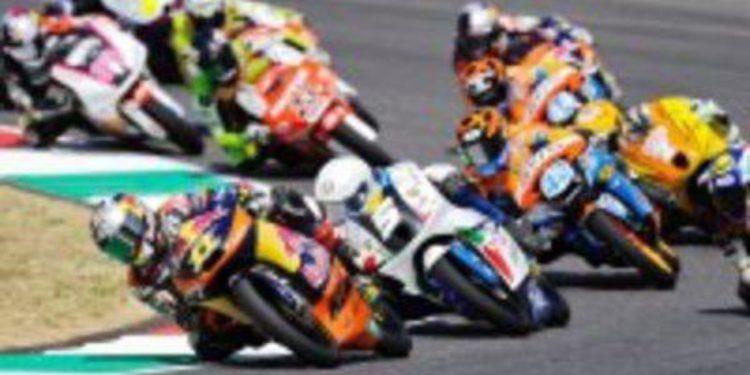 Brno y la República Checa no dan descanso al Mundial de MotoGP