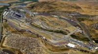 El WTCC competirá en el trazado largo de Sonoma