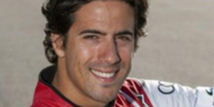 Lucas Di Grassi pilotará para Audi en Interlagos