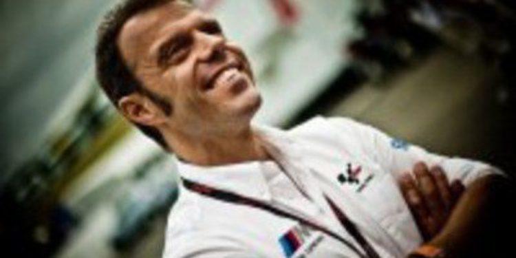Loris Capirossi probará en Brno la Yamaha, la Honda y varias CRT
