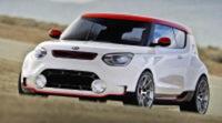 El coche más mini de Kia tendrá una versión GT y otra descapotable