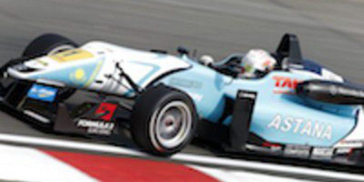 Dani Juncadella gana en Zandvoort asestando un golpe casi definitivo al campeonato