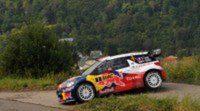 Sebastien Loeb gana su noveno Rally de Alemania sin rival